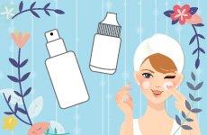 Huile végétale : Quelle est la meilleure huile visage pour ma peau ?