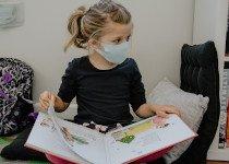 Masque pour enfant sur votre parapharmacie en ligne