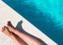 Des pieds parfaits pour l'été !