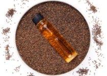 Huile végétale de Périlla Salvia Nutrition, l'huile la plus riche en Oméga 3
