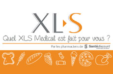 XLS Médical : Décrypté par Tiffany
