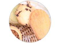 Gâteaux et Biscuits Sans Gluten