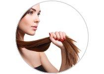Cheveux Secs et Abîmés