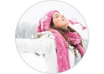 Affronter l'hiver
