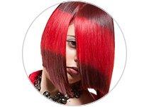 Colorations Cheveux