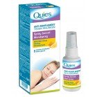 QUIES ANTI-RONFLEMENT SPRAY BUCCAL GOUT MIEL/CITRON 70ML