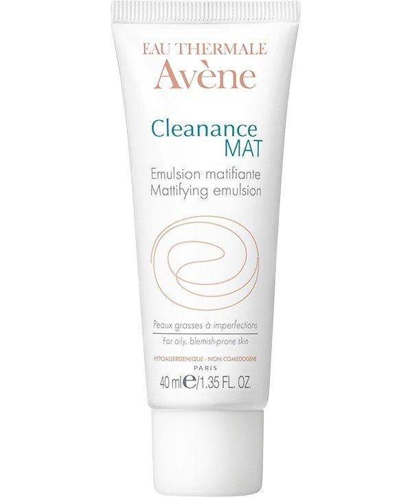 Avene Cleanance Emulsion matifiante