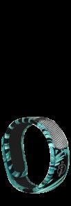 Parakito bracelet graphic répulsif naturel 2 pastilles