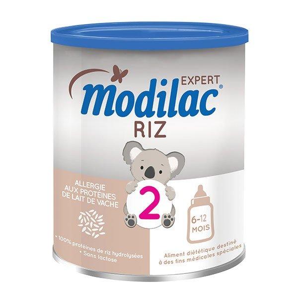 APLV - Quels substituts en cas d'allergie au lait de vache ...