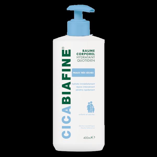 Cicabiafine Baume Hydratant Corporel Quotidien