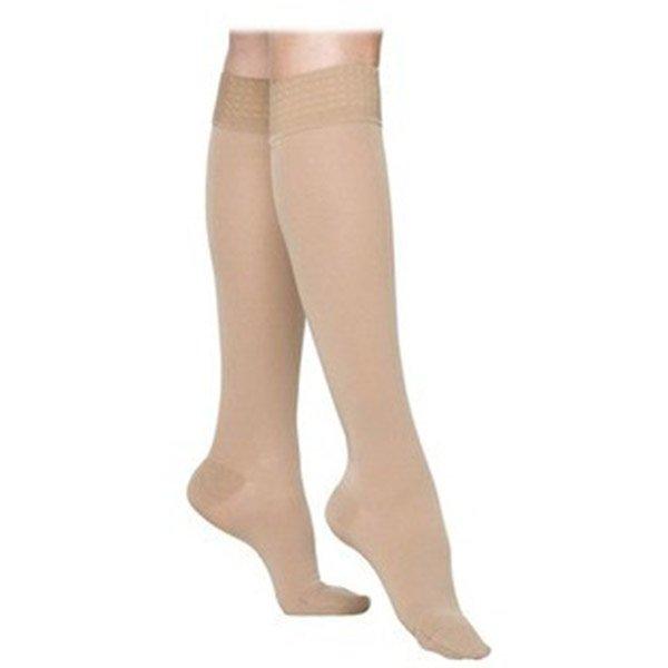 Sigvaris Delilah 70D Chaussettes de Maintien Taille 2 Beige