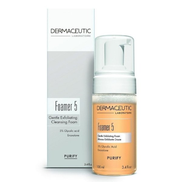 Dermaceutic Mousse Nettoyante Foamer 5 100ml