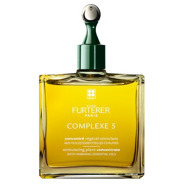Complexe 5 Concentré René Furterer 50ml