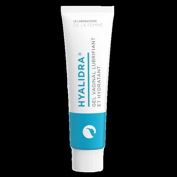 Hyalidra tube