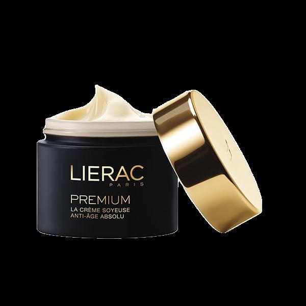 Lierac Premium Crème soyeuse Anti Age Absolu