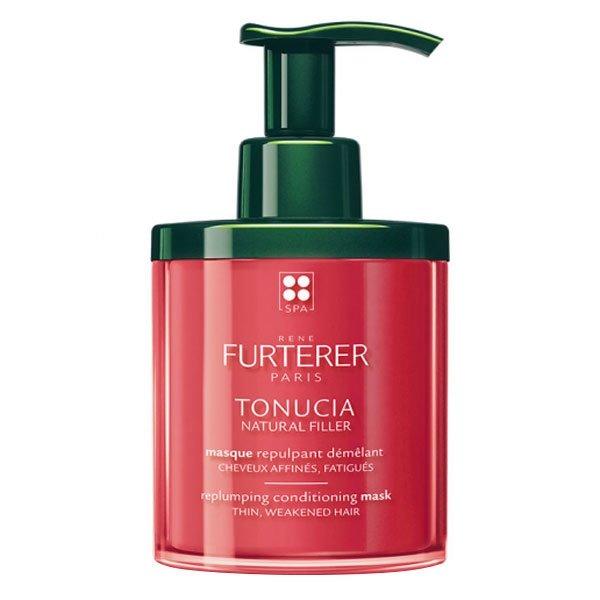 Rene Furterer Tonucia Natural Filler Masque Demelan Repulpant 200ml