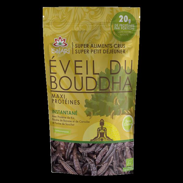Iswari Eveil du Bouddha Maxi Protéines Bio