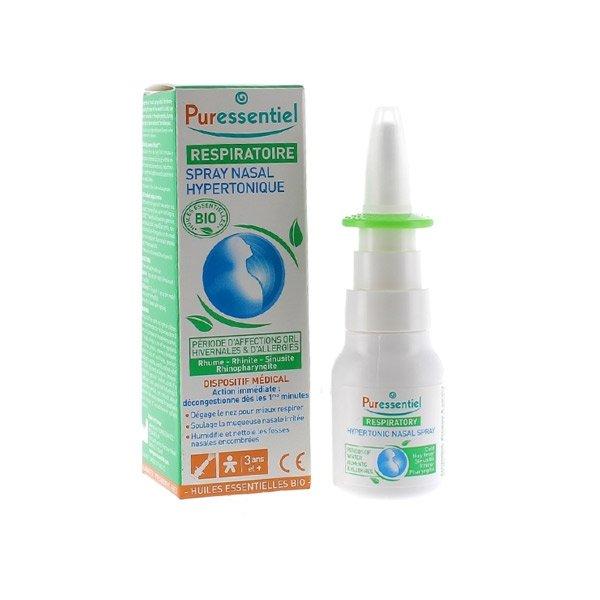 Puressentiel spray nasal