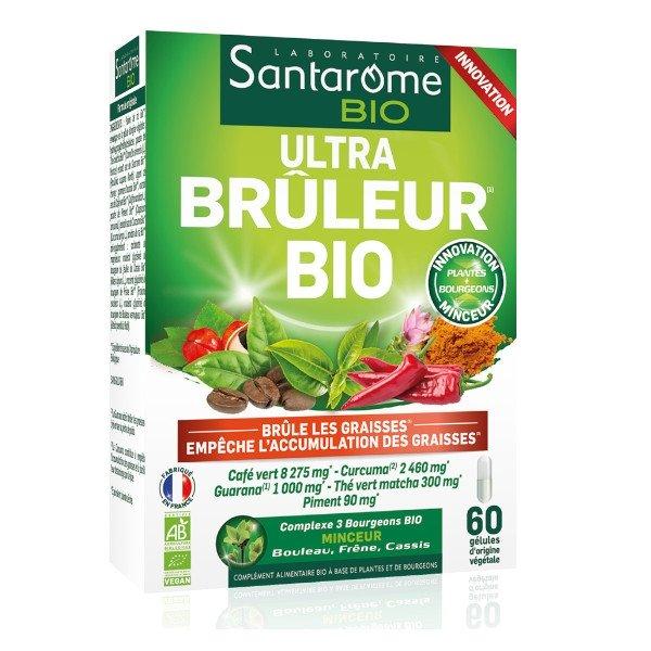 Santarome Ultra Bruleur Bio