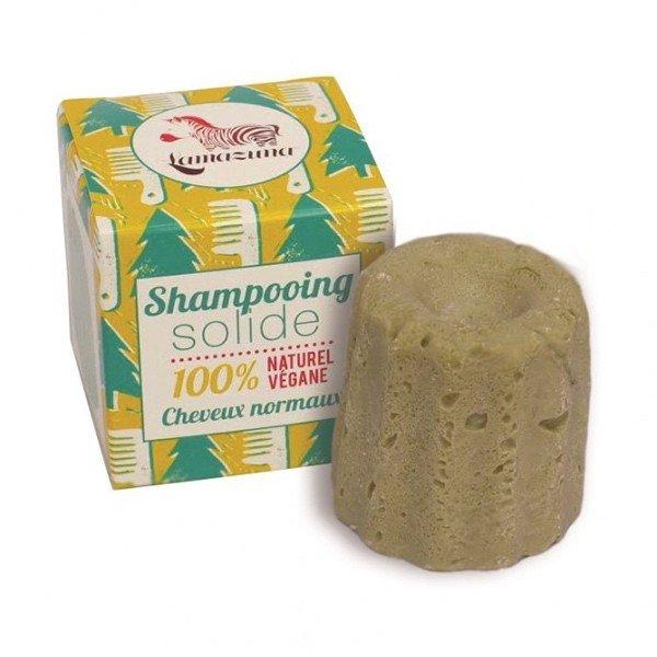 shampooing solide lamazuna