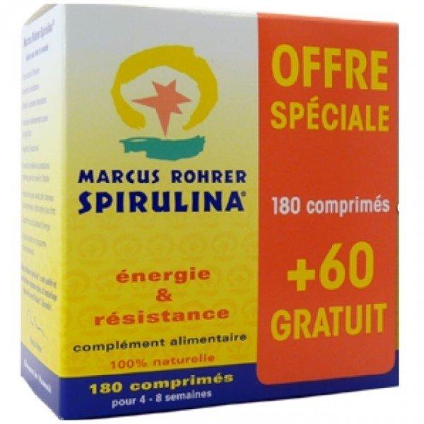 Spiruline En Gélule : Pas cher - Effets secondaires | Quels sont les effets secondaires ?