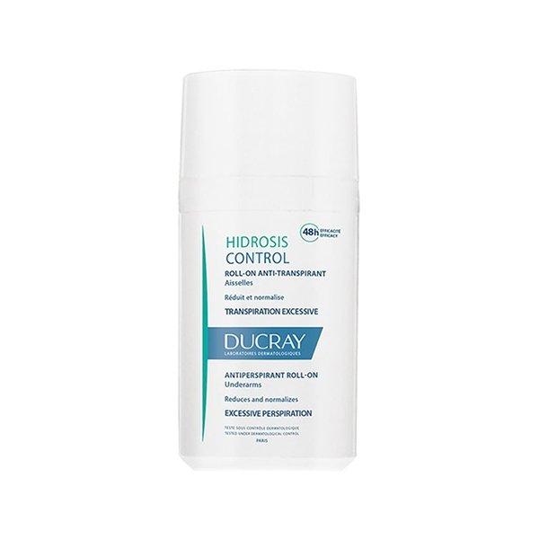 Ducray anti-transpirant hidrosis control