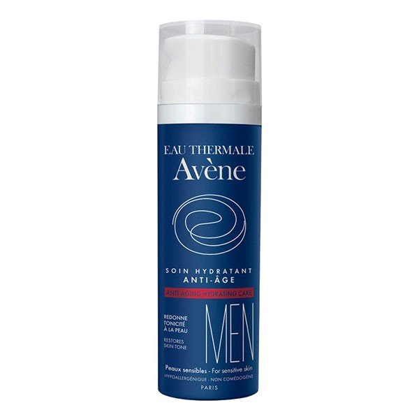 Avene Soin Hydratant Anti-Age Men 50ml