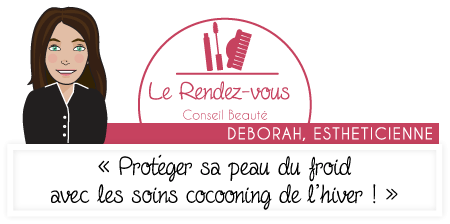 soins cocooning hiver