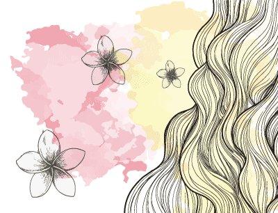 Réparez vos cheveux