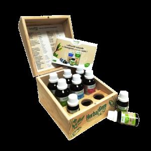 Herbalgem gemmotheque
