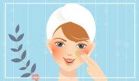 Prenez soin de votre peau couperosée